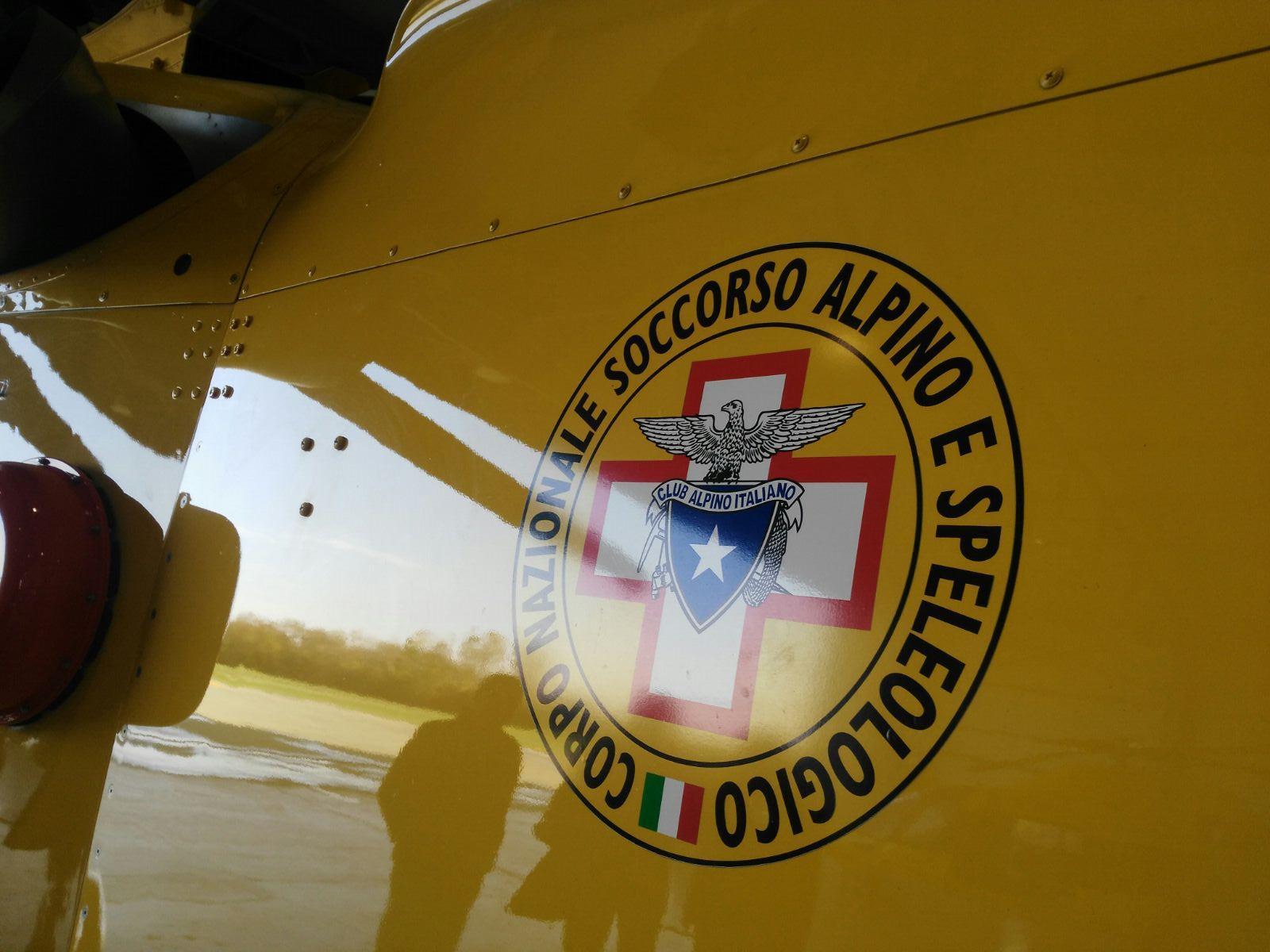 Elicottero 2 Guerra Mondiale : Il cnsas e la prima mondiale per nuovo elicottero