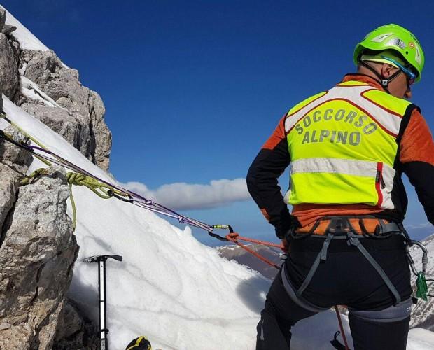 CNSAS Soccorso Alpino e Speleologico